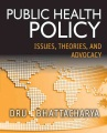 Product Public Health Policy