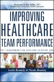 Product Improving Healthcare Team Performance