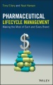 Product Pharmaceutical Lifecycle Management