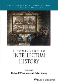 Product A Companion to Intellectual History