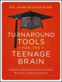 Product Turnaround Tools for the Teenage Brain