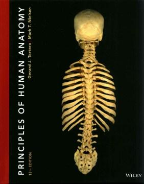 Product Principles of Human Anatomy