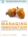Product Managing Innovation