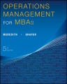 Product Operations Management for MBAs