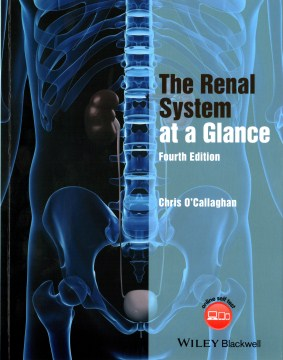 Product The Renal System at a Glance