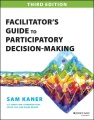 Product Facilitator's Guide to Participatory Decision-Maki
