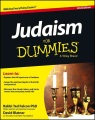 Product Judaism for Dummies