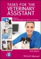Product Tasks for the Veterinary Assistant