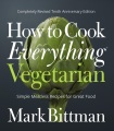 Product How to Cook Everything Vegetarian