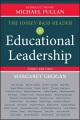 Product The Jossey-Bass Reader on Educational Leadership