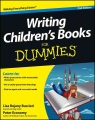 Product Writing Children's Books for Dummies