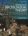Product Introduction to Sociological Theory