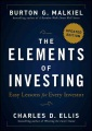 Product The Elements of Investing
