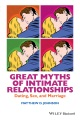 Product Great Myths of Intimate Relationships