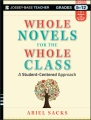 Product Whole Novels for the Whole Class
