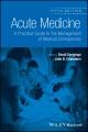 Product Acute Medicine