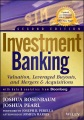 Product Investment Banking