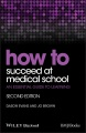 Product How to Succeed at Medical School