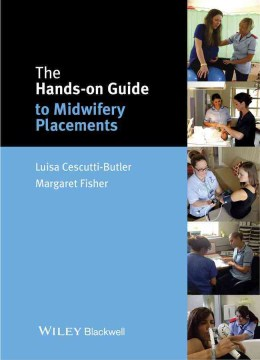Product The Hands-on Guide to Midwifery Placements