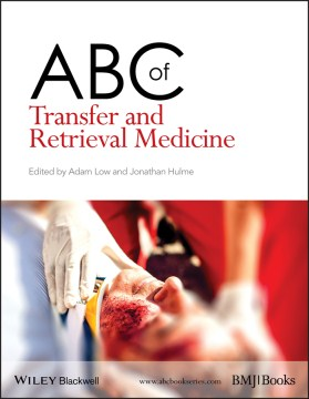 Product ABC of Transfer and Retrieval Medicine