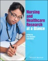 Product Nursing and Healthcare Research at a Glance