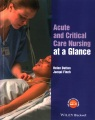Product Acute and Critical Care Nursing at a Glance