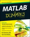 Product Matlab for Dummies