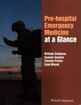 Product Pre-Hospital Emergency Medicine at a Glance