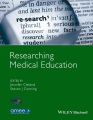 Product Researching Medical Education