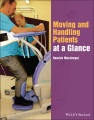 Product Moving and Handling Patients at a Glance
