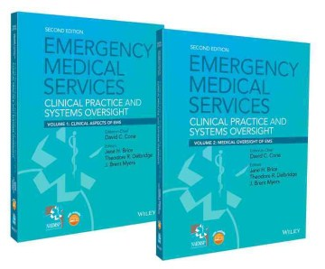 Product Emergency Medical Services: Clinical Practice and Systems Oversight