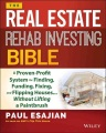 Product The Real Estate Rehab Investing Bible
