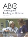 Product ABC of Learning and Teaching in Medicine