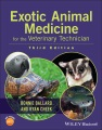 Product Exotic Animal Medicine for the Veterinary Technici