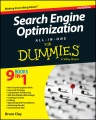 Product Search Engine Optimization All-in-One for Dummies