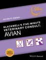 Product Blackwell's Five-Minute Veterinary Consult