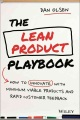 Product The Lean Product Playbook