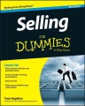 Product Selling for Dummies