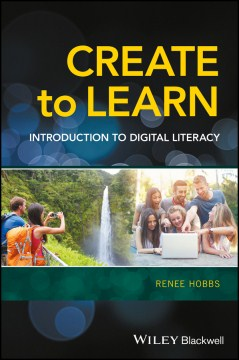 Product Create to Learn: Introduction to Digital Literacy