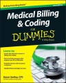 Product Medical Billing and Coding for Dummies