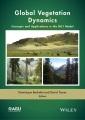 Product Global Vegetation Dynamics