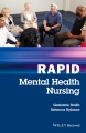 Product Rapid Mental Health Nursing