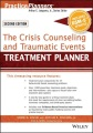 Product The Crisis Counseling and Traumatic Events Treatme