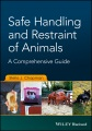 Product Safe Handling and Restraint of Animals