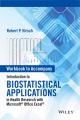 Product Introduction to Biostatistical Applications in Hea