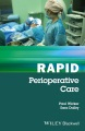 Product Rapid Perioperative Care