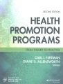 Product Health Promotion Programs