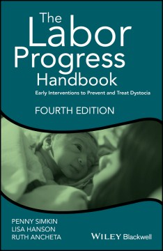 Product The Labor Progress Handbook: Early Interventions to Prevent and Treat Dystocia