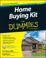 Product Home Buying Kit for Dummies