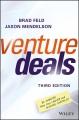 Product Venture Deals